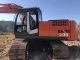 Escavatore Hitachi 200-3 2010 di condizione di lavoro per la vendita