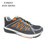Schoenen van de Sport van de fabriek de Goedkope op de Goede Schoenen van de Verkoop voor Sporten Mens