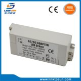 12V 6A 일정한 전압 LED 전력 공급 변압기