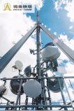 Torretta del trasporto di energia di Teleommunication di microonda