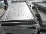 1000W-30000W CNC de Scherpe Machine van de Laser van de Vezel van het Blad van het Aluminium