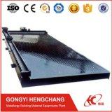 테이블을 동요하는 중국 고품질 작은 희소한 금속 6-S