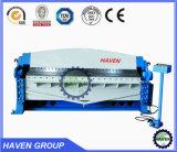 machine/W62K piegante idraulico