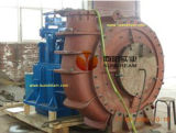 Preço grande de bomba de areia do cascalho da draga da capacidade baixo 24 polegadas, 30 polegadas, 18 polegadas