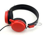 De PromotieHoofdtelefoons van uitstekende kwaliteit met Aangepast Embleem