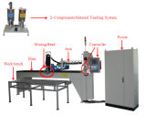 A junta de espuma de poliuretano e máquinas de Vedação
