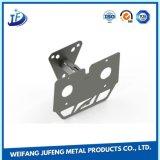 OEM/acero inoxidable de pieza de estampado personalizado para la parte electrónica