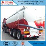 반 50cbm 대량 시멘트 운반대 유조선 트럭 트레일러