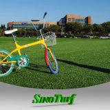 Ландшафт поддельные травы для выставки и события, школ и детских садов