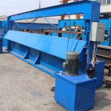 Scherende Machine van het Staal van het Kanaal van China Botou de Multifunctionele
