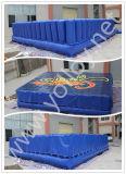 Sac gonflable gonflable automoteur gratuit pour jeu de saut gonflable