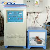 80KW a poupança de energia barata a indução de alta freqüência de fornecedores de equipamento de aquecimento