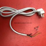 cuerda china de la corriente ALTERNA de la aprobación del 1.8m CCC con IEC C19