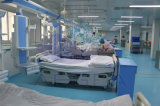 AG-45 Sala de Operaciones de la plataforma de dispositivos médicos Colgante Doble brazo