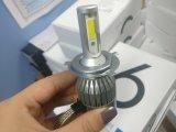 E-MARK LED C6 LED de alta potencia coche faro H7 H4 3600LM
