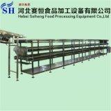 La nourriture Making Machine gaufre molle de ligne de production