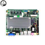 Computador de Placa única motherboard com Atom N2800 CPU 2GB DDR3 2 HDMI WiFi LAN+VGA SATA Mini