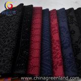 Н / Р Флокирование, саржевого Деформация эластичная ткань для женской одежды