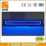 Barra chiara fuori strada della barra chiara LED dell'automobile di barra chiara di RGB LED