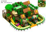 Cour de jeu d'intérieur d'amusement avec le thème de jungle (TY-1201A)
