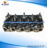 Auto partes de la culata para Toyota 2L viejo 11101-54050 909050
