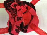 Sac de main rouge neuf de PVC de la bonne qualité 2018 (BDMC182)