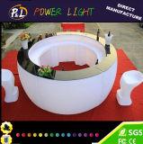 Diriger les meubles de barre lumineux par Lit de fabrication