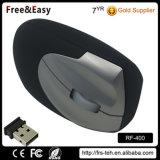 High-Tech 2.4G Wireless Ergonomic Optical Vertical Mouse