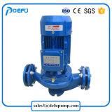 La mejor calidad de canalización vertical Booster centrífugas bomba de agua de inundación con precios baratos