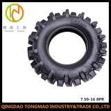 China-Landwirtschafts-Bewässerung-Traktor-Gummireifen (7.50-16 8PR RIM5.50F)