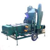 Máquina de limpeza e classificação de sementes de grãos