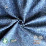 Het Katoen 100%Organic die van uitstekende kwaliteit de Stof van Jersey voor T-shirt (QF18-3000 130GSM) breien