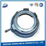 Soem-Präzisions-Aluminiumlegierung-heiße stempelnde Teile für Metallleerzeichen