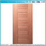 南アメリカの平らなHDFのドアのパネル・ドアの皮