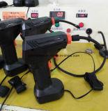 Pompe automatique de gonfleur de pneu de Digitals de mémoire à 150 LPC
