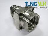 ステンレス鋼の精密CNCの製粉及び回転機械化の部品