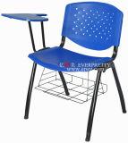 Sf-16sk4--쓰기 정제 의자, 마디 의자, 학교 쓰기 의자
