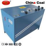 Pompa di riempimento dell'ossigeno di Ae102A per il cilindro di ossigeno