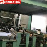 Bobina d'acciaio del galvalume di spessore di Camelsteel 0.16mm-2.0mm per i materiali di tetto