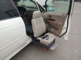 Operate facile S-Lift Swivel Car Seat Load 150kg per Disabled e Elder