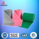 Film coloré de PE pour la serviette hygiénique