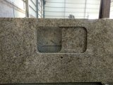 Новое Vanetian Gold Granite Vanity Tops и Countertops