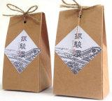 Крафт-бумаги из вторсырья чай Упаковка Мешки (Pb-026)
