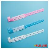 Identification médicale remplaçable Band/ID de bracelet d'identification