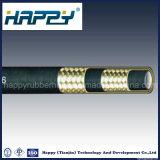 SCHLAUCH-Öl-Schlauch SAE-100 R2at/2sn hydraulischer Gummi