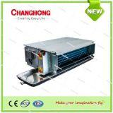 L'alta pressione statica ha canalizzato l'unità della bobina del ventilatore con il contenitore di assemblea plenaria