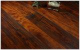 12,3mm AC4 Lado Raspadas Cherry V-capas pisos laminados