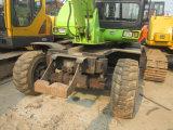 Excavadores usados de la rueda de Hyundai 60W del excavador de la rueda
