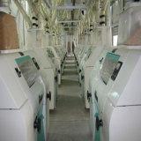 Blé Maïs automatique moulin à farine de riz de la farine de machines de fraisage