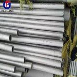 Tubos soldados de acero inoxidable o acero inoxidable tubo soldado